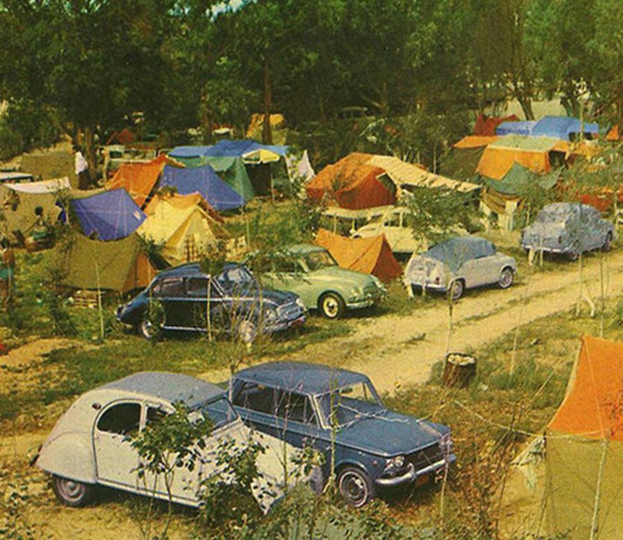 Camping saint tropez ostende pinamar camping en pinamar - Camping saint tropez avec piscine ...